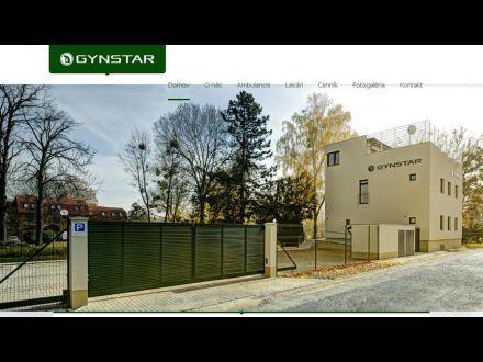 www.gynstar.sk