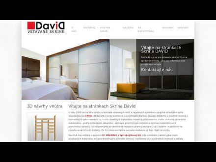 www.skrine-david.sk