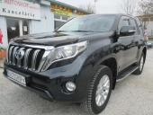 Toyota Landcruiser 3.0I D-4D Power A/T
