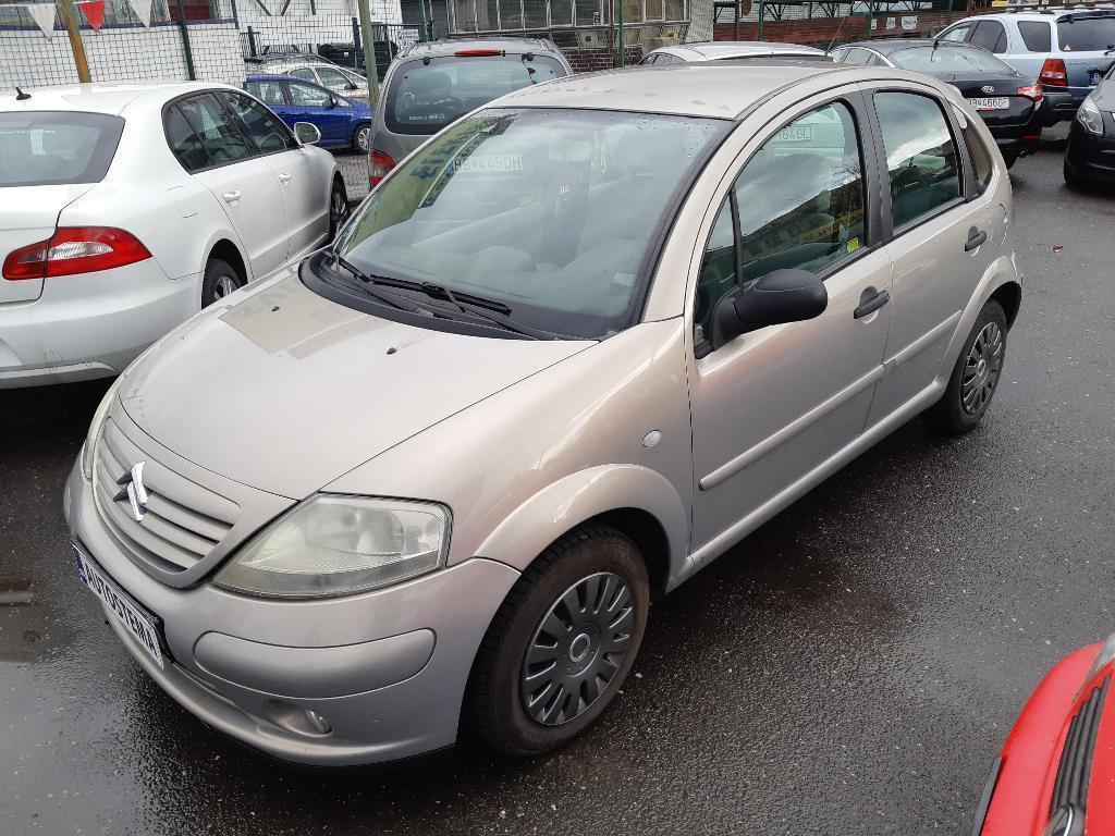 Citroen C3 1.1 In Exclusive