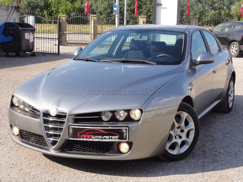 Alfa Romeo 159 1.9 JTD 16V Medium