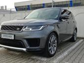 Land Rover Range Rover Sport 3.0D SDV6 HSE 4WD Auto