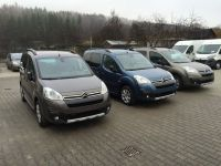 Citroën Berlingo Multispace 1.6 BlueHDi 100 XTR, 73kW, M5, 5d.