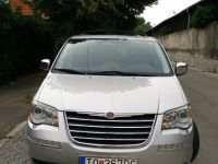 Chrysler Grand Voyager   2.8 CRD Limited, 120kW, A6, 5d.