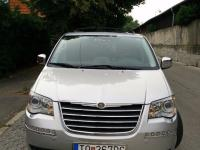 Chrysler Grand Voyager 2.8 CRD Limited 7m, 110kW, A4, 5d.