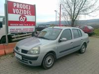 Renault Thalia 1.5 dCi Authentique