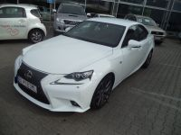 Lexus IS 200t F Sport Navi Leather, 180kW, A8, 4d.