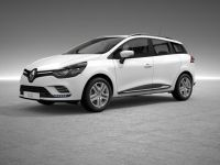 Renault Clio Grandtour 1.2 16V 55kW/75k Limited