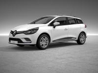 Renault Clio Grandtour Limited Energy TCe 90