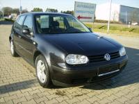Volkswagen Golf 1,9 TDI BASIS klima