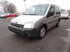 Ford Tourneo Connect 1.8 TDCi LWB Comfort, 66kW, M5, 5d.
