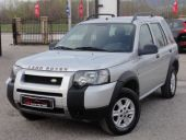 Land Rover Freelander 2.0 Td4 Expedition,  suv/off-ro,  5d,  4x4,  M5