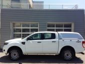 Ford Ranger XL 2.2TDCi 160PS, M6, Doublecab, AWD