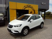 Opel Mokka  Selection 1,6i 115k MT5 -Nitra
