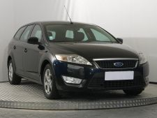 Ford Mondeo Combi Trend 2.0 TDCi