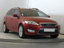 Ford Mondeo  2.0 TDCi