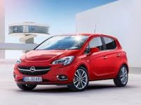 Opel Corsa  Excite 5Dr 1,4i 90k MT5