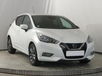 Nissan Micra N-Connecta 0.9 IG-T