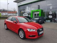 Audi A3 1,4 TFSI Attraction /