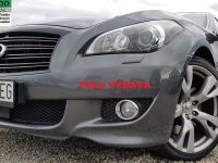 Infiniti M 30d S V6 175kW AT7*+F1/FULL VÝBAVA-TOP STAV