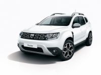 Dacia Duster Comfort 1,2TCe 92kW/125k S&S 4x2
