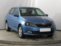 Skoda Fabia Ambition Plus 1.0 TSI
