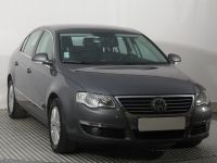 VW Passat Highline 2.0 FSI