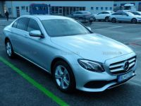 MERCEDES BENZ E 220 D 4MATIC SEDAN
