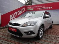 Ford Focus 1,6 LPG!!! Digiklima