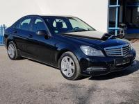 Mercedes-Benz C trieda Sedan 220 CDI BlueEFFICIENCY Elegance