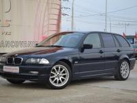BMW Rad 3 Touring 320D