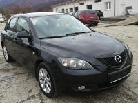 Mazda 3 2.0 MZR-CD TX Plus