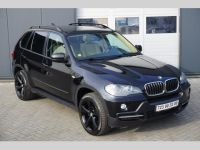 BMW X5 3.0d*173kW*AT*NAVI*HEAD-UP*