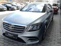 MERCEDES BENZ S 400 D 4MATIC SEDAN DL.VERZIA