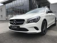 MERCEDES BENZ CLA 180 ENTRY KUPE