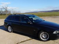BMW Rad 5 Touring 530 dT A/T