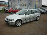 BMW Rad 3 Touring