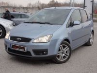 FORD C-MAX 2.0 TDCi Collection X