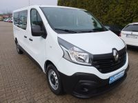 Renault Trafic Bus Energy 1.6 dCi 125 L2H1 Cool Combi