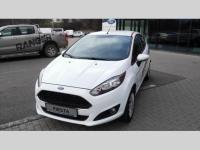 Ford Fiesta 3D Trend Edition 1,25 Duratec