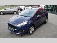 Ford Fiesta Trend Edition 1,25 60Kw
