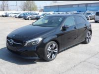 MERCEDES BENZ A 180 D SEDAN ENTRY