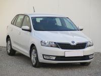 Skoda Rapid Spaceback  1.2 TSI