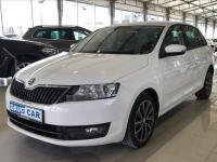 Škoda Rapid 1, 6 TDI Edition Xenon Spaceback
