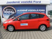 Ford C-Max 1.0 EcoBoost Trend X, 74kW, M6, 5d.