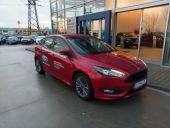 Ford Focus ST Line 1. 5