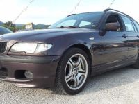 BMW rad 3 Touring 318 dT