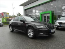 Škoda Superb 2,0 TDI /