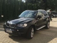 BMW X5 3.0tdi Xdrive
