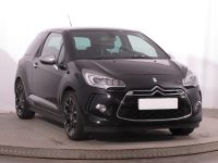 Citroen DS3  1.2 VTi